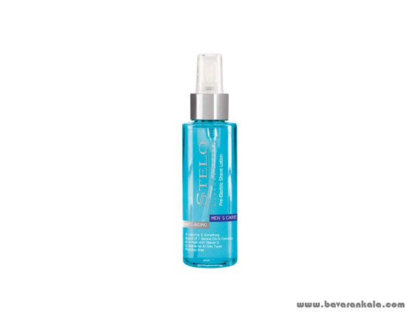 After Shave Stello lotion, volume 100 ml, Pre-Electric model