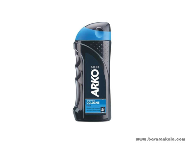 After Shave Arco I 250 ml volume Cool model