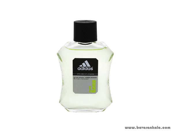 Adidas After Shave Volume 100 ml Pure game model