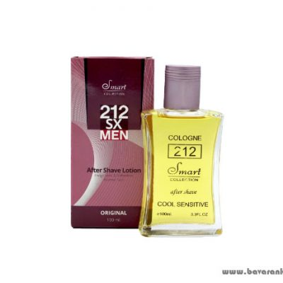 After Collection Smart Collection Volume 100 ml Model 212 Cool Sensitive