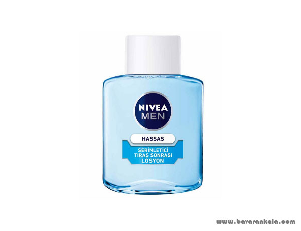 After Shio Niua After Lotion 100 ml HASSAS model