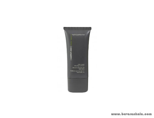 After Shave Comfort Zone, volume 50 ml, man space model