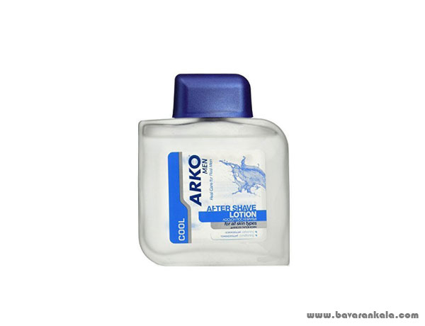 After Shave Arco volume 100 ml Cool model