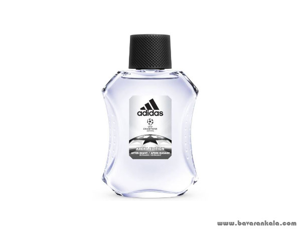 Adidas After Shave Volume 100 ml Arena Edition