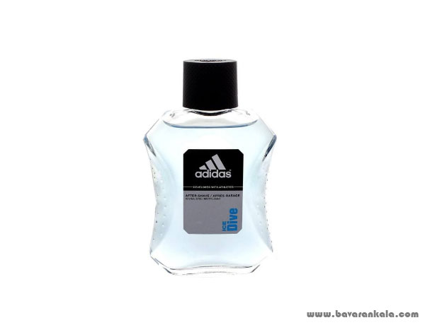 Adidas After Shave Volume 100 ml Ice Dive model
