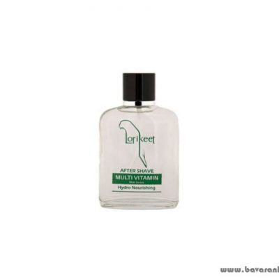 After shave larynx volume 100 ml Cool model