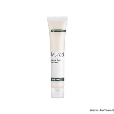 After shave case for Murad Man series, volume 45 ml, Razor Burn Rescue model
