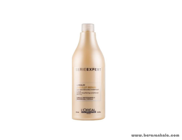 L'Oreal Hair Conditioner Volume 750 ml Absolute Model