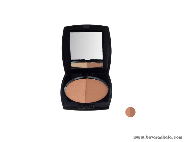 Highlighter and contour RTS No. H05