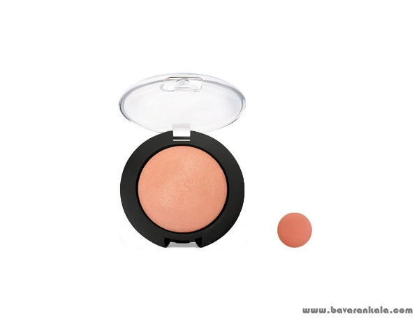 Golden Rose Terracotta Blush No. 05